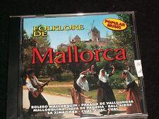 MALLORCA;FOLKLORE DE<>JUAN MOLL<>, Brand New CD ~DIRESA CDM-7034-S1