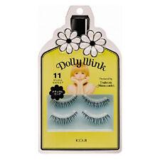 """KOJI☆Japan-Dolly Wink False Eyelash produced by TSUBASA """"No.11 Pure Sweet"""""""