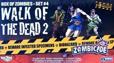 Zombicide: Walk of the Dead Set 2 COL GUG0018