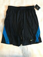 New Mens Nike Training Short Basketball $40 XL X Large