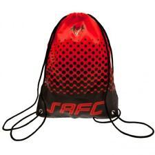 Sunderland Fc Gym Bag Drawstring Swim Bag Sports Holdal