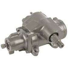 For Ford Lincoln & Mercury Remanufactured Power Steering Gearbox TCP