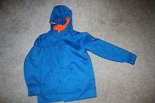 Under Armour Storm boys jacket coat infrared lining youth large fall winter