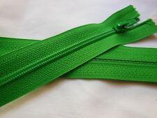 cremallera 50 cm verde verde no- tiene separable 39 ideal vestido