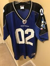 Vtg Majestic Dallas Desperados AFL Arena Football League Team Jersey - Size XL
