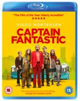 Capitaine Fantastique Blu-Ray (EO52083BR)