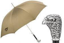 PASOTTI SILVER EAGLE UMBRELLA 478 6768-8 W85 NEW