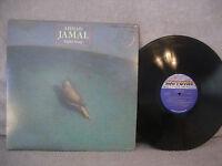 Ahmad Jamal, Night Song, Motown Records M7-945R1, 1980, Soul Jazz, Bop