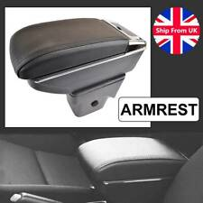 Dual Layer Armrest For Ford Focus MK2 2005 - 2011 Car Central Storage Box 2009