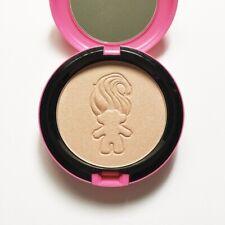 MAC~Trolls~GLOW RIDA~Beauty Powder Highlighter Beige Peach Pearl~FREE GLOBAL!