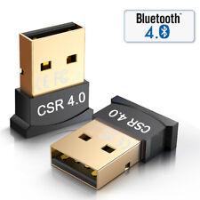 USB Bluetooth 4.0 Adapter for Desktop, Laptop, Mouse, Keyboard, Printer, Headset