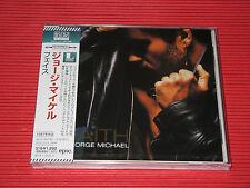 GEORGE MICHAEL FAITH   JAPAN BSCD2  Blu-spec CD