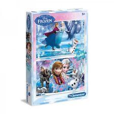 Frozen Disney Puzzle Reine des Neiges Clementoni 2 *