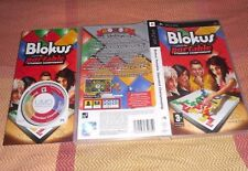 PSP Playstation Portable BLOKUS PORTABLE STEAMBOT CHAMPIONSHIP Multilanguage