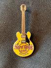 Hard Rock Cafe Atlanta Classic Core Gitarre Pin