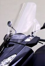 2245/E-X Parabrezza 670x630 per YAMAHA X-MAX 250 2005 2006 2007 208 2009