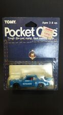 Tomy Tomica Pocket Cars MADE IN JAPAN No.F50 BMW 3.5CSL 1/60
