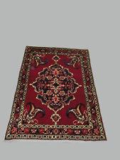 Handgeknüpfter Perserteppich Bakhtiar (1231) 150 x 100  cm