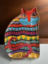 Royal Doulton For The Love Of Cats by Laurel Burch~Franklin Mint~#Ha6104~1995