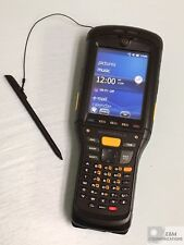MC9596-KDAEAC00100 MOTOROLA HANDHELD MOBILE SCANNER WLAN WPAN GPS MC9500-K