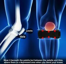 WALK-HERO™ THE ADJUSTABLE PATELLA KNEE TENDON SUPPORT 2PCS ORIGINAL *****