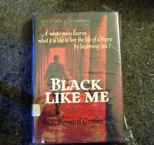 Afro American Negro Black Deep South Racism White Man Story History Culture Like