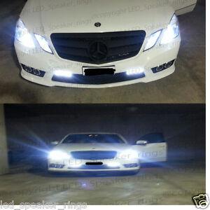 CANBUS HID Xenon Conversion Kit For Mercedes Benz C Class W204 C250 C300 C350