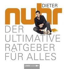 Der ultimative Ratgeber für alles von Dieter Nuhr (2011, Hörbuch)