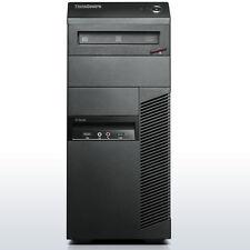 Lenovo ThinkCentre M91p Intel Core i5 2nd Gen., 3.1GHz, 8GB PC NO OS