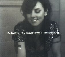 MELANIE C ( SOACE GIRL ) BEAUTIFUL INTENTIONS CD SIGILLATO ITALY 2005