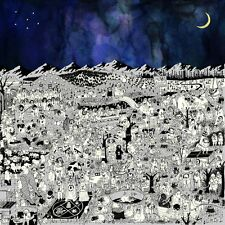 Father John Misty Pure Comedy 2x Vinyl LP Record Album & MP3! real love baby NEW