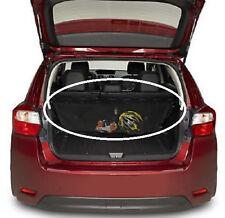Subaru Impreza & Crosstrek Rear seat back cargo net part # F551SFJ000