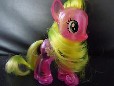 MY LITTLE PONY G4 FLOWER WISHES  A WATER CUTIE PONY(2014) ITEM NUMBER #B5415