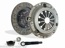 OEM PREMIUM CLUTCH KIT SET FOR 01-05 HONDA CIVIC DX EX LX 1.7L L4 D17 GAS SOHC