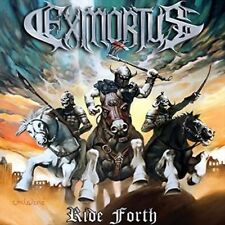 Ride Forth 0656191924023 by Exmortus CD