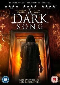A Dark Song (DVD) Catherine Walker, Steve Oram