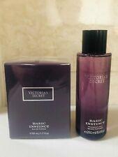 Victoria's Secret BASIC INSTINCT Perfume EDP 1.7 Oz Or Fragrance Mist 8.4 oz NEW