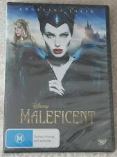 DVD MALEFICENT (1 DVD)  [NON-UK Format / Region 4 Import - NEW
