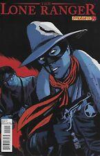 The Lone Ranger (Vol.2) No.19 / 2013 Ande Parks & Esteve Polls