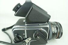 Hasselblad 503CX mit Zeiss Planar 2,8/80 T* mit Original Hasselblad Sucher