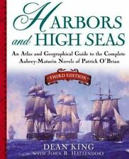 Harbors and High Seas, 3rd Edition : An Atlas and Geographical Guide to the Co..