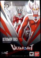 ULTRA-ACT Ultraman Taro Action Figure Bandai from japan F/S