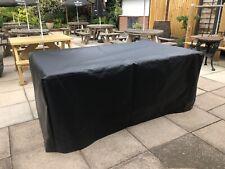 Bespoke Heavy Duty Waterproof Garden Patio Furniture Cover Outdoor Rattan UK