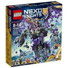 Construction Knight LEGO Buidling Toys