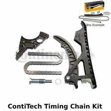 ContiTech Timing Chain Kit - TC1031K2 - New, Replacement - OE Quality