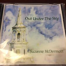 Out Under the Sky - Suzanne McDermott