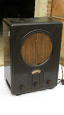 1/5/718 Röhrenradio Volksempfänger VE 301 W um 1935