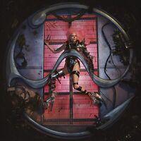 Lady Gaga - CHROMATICA [CD] Sent Sameday*