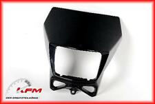 Suzuki DRZ400E DRZ400S DR650SE Verkleidung Frontmaske cover fairing Original Neu
