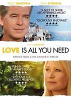 Amour Est Tout Vous Avez Besoin DVD Neuf DVD (FCD811)